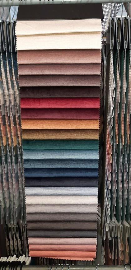Kolekcja ZEUS 4 kolory alcnatra