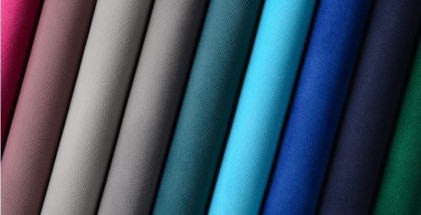 RÓŻNOŚCI MUDO piękna tkanina w 6 kolorach