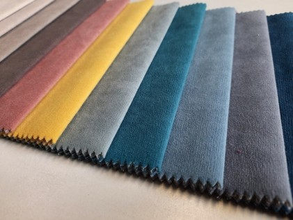 Tkanina OLIMP worek materiał obiciowy R1-37