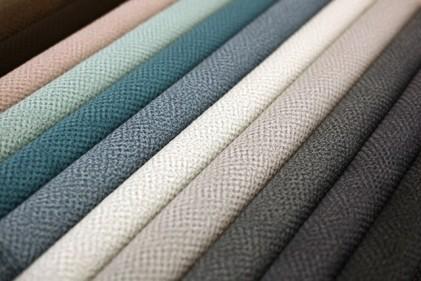 Tkanina TWIST materiał obiciowy HIT 3 kolory