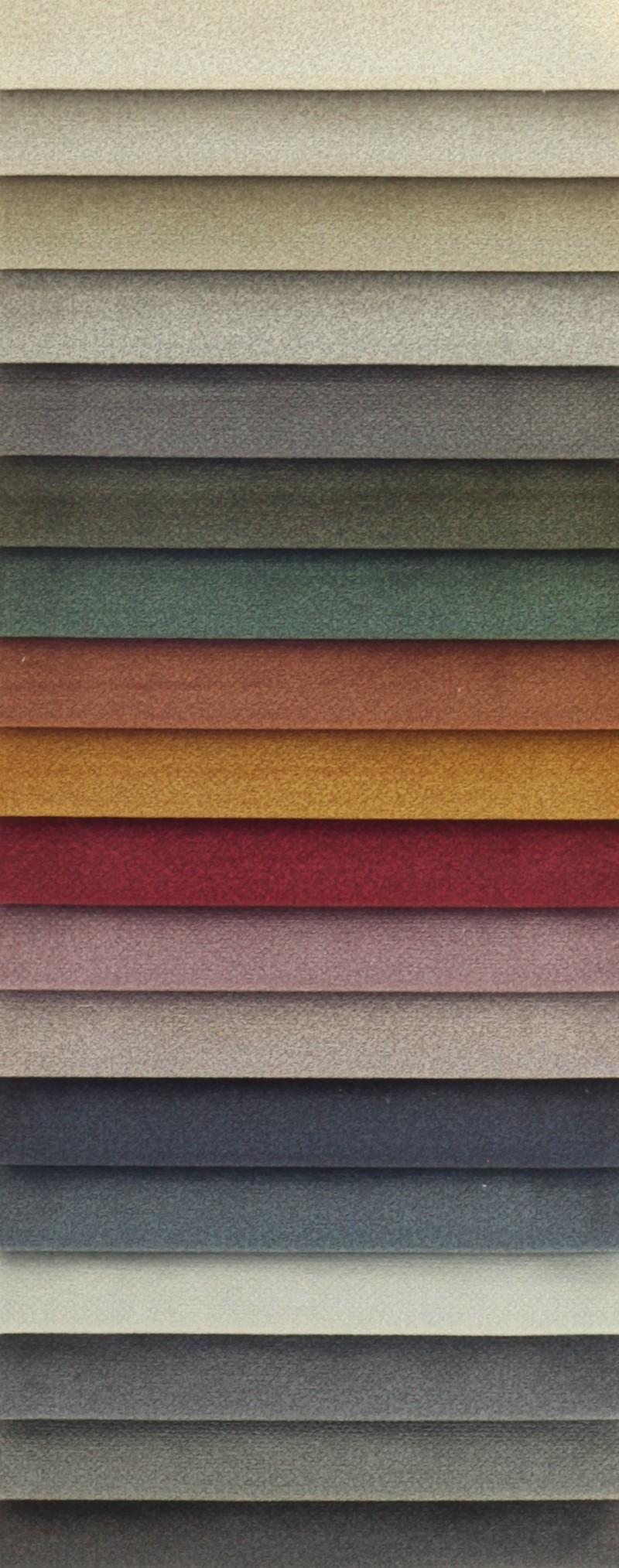 Kolekcja MURA tkanina obiciowa meblowa LUX