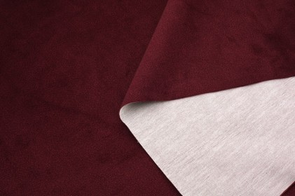 R3-21 eko-skóra derma skaj tkanina CEGLASTY