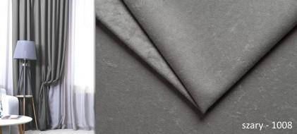 Tkanina welur VIC  R1-07 kolor
